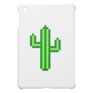 cactus de 8 bits del Saguaro