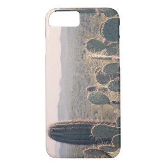 Cactus de Arizona el | todas las cajas del Funda iPhone 7