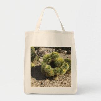Cactus de barril de oro