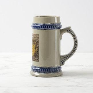 Cactus de barril jarra de cerveza