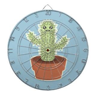 Cactus de Kawaii