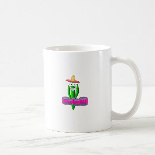 Cactus del Saguaro que juega patios Tazas