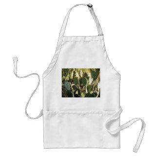 Cactus Delantal