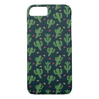 Cactus Fiesta iPhone 7 Case