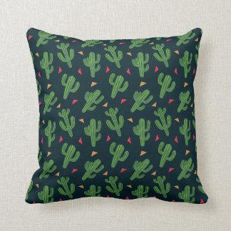 Cactus Fiesta Pillow