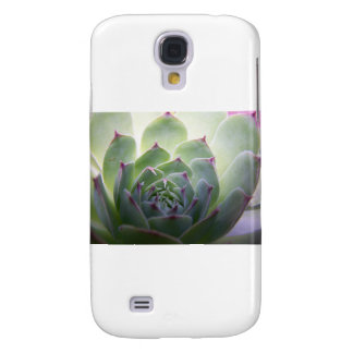 Cactus Flower Samsung Galaxy S4 Cover