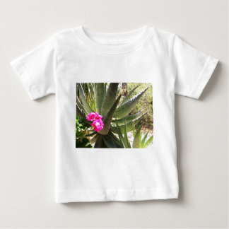 Cactus Flower Gifts Baby T-Shirt