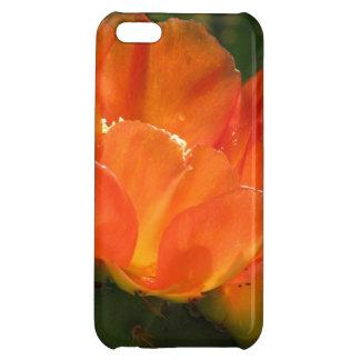Cactus Flower iPhone 5C Covers