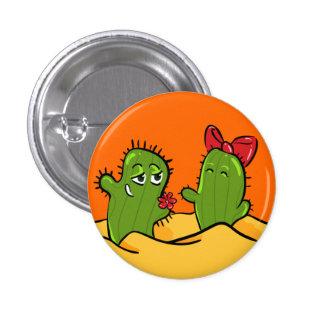 cactus flower love button