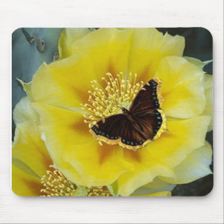 Cactus Flower Mousepad