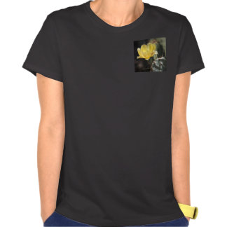 CACTUS FLOWER SHIRT