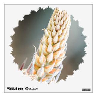 Cactus Flower Wall Sticker