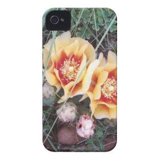 Cactus Flowers Case-Mate iPhone 4 Case