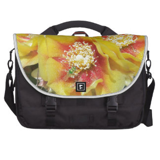 Cactus Flowers Computer Bag