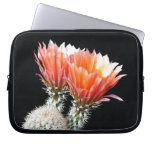 Cactus Flowers Computer Sleeve