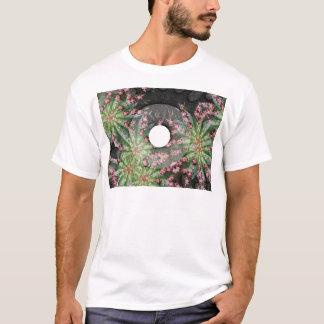 Cactus Flowers Web July 2013 T-Shirt