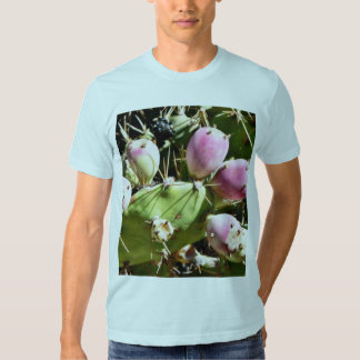 Cactus Fruits Tee Shirt