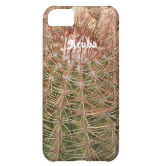 Cactus in Aruba Cover For iPhone 5C