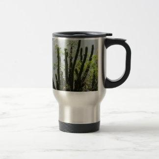 Cactus in Rio Travel Mug