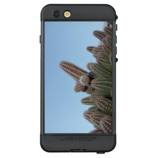 cactus in spring times LifeProof NÜÜD iPhone 6s plus case