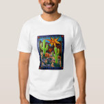 Cactus in the Southwest T-Shirt