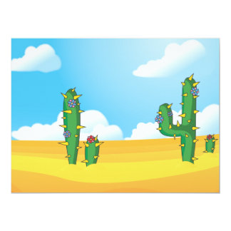 Cactus! Personalized Announcements