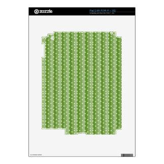 Cactus iPad 2 Calcomanía