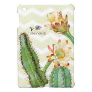 Cactus iPad mini case