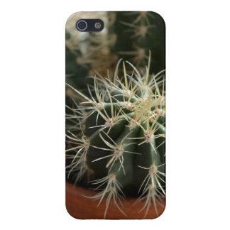 Cactus iPhone 5 Case