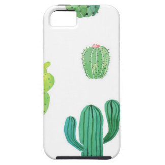cactus iPhone SE/5/5s case