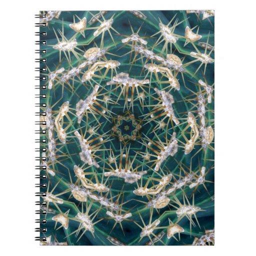 Cactus julio de 2013 espinoso notebook