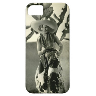 Cactus Kate iPhone 5 Covers