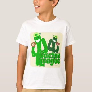 Cactus League T-Shirt