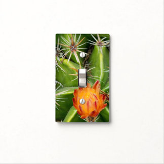 Cactus Light Switch Plate Cover