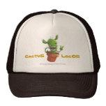 CactuS LocO!!! Hat