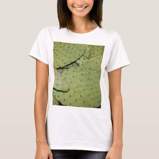 Cactus Mania Food Photo Gear T-Shirt