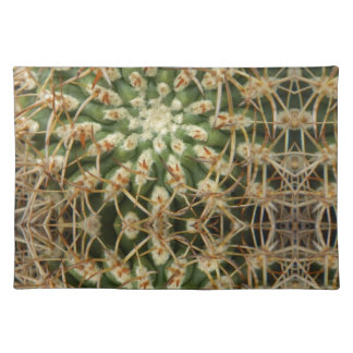 Cactus May 2013 Placemats