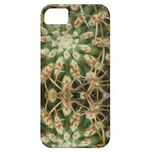 Cactus mayo de 2013 iPhone 5 carcasa