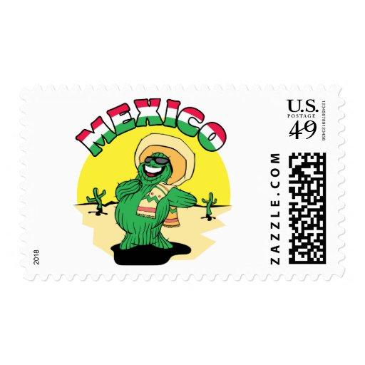 Cactus mexicano envio