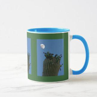Cactus moon Mug