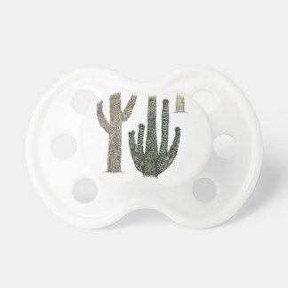 Cactus Pacifier