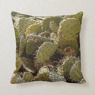 Cactus Patch Pillow