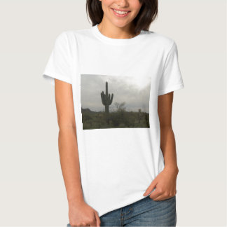 Cactus picture tee shirt