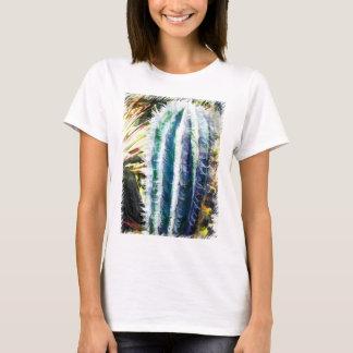 Cactus Pillar T-Shirt