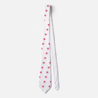 Cactus Pink Flower Template increase decrease size Tie
