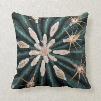 Cactus Plant Photo Throw Cushion 41 cm x 41 cm