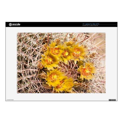 Cactus Portátil 38,1cm Skin