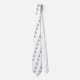 Cactus series tie