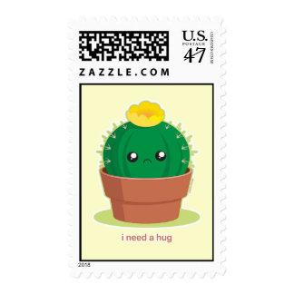 Cactus solo sellos
