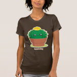 Cactus solo t-shirts